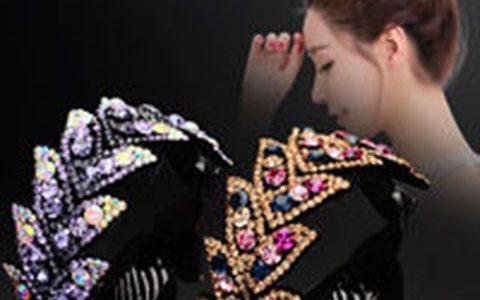 女神减龄神器 韩版盘发器丸子头发夹头饰发箍发带女头绳圈马尾