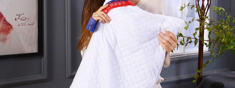北极绒荞麦枕头枕芯全荞麦皮荞麦壳颈椎枕儿童成人单人护颈枕头芯