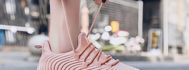 回力女鞋运动鞋2019新款夏季百搭韩版跑步鞋镂空透气休闲网鞋夏款