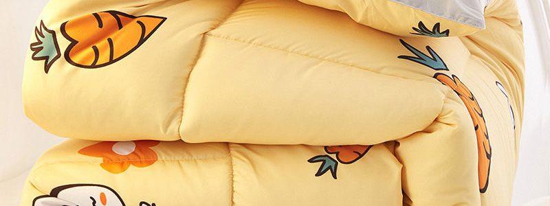 【26.9元抢100000件,抢完恢复29.9元】水洗棉被子冬被春秋加厚保暖被芯单人学生宿舍棉被褥双人太空调被