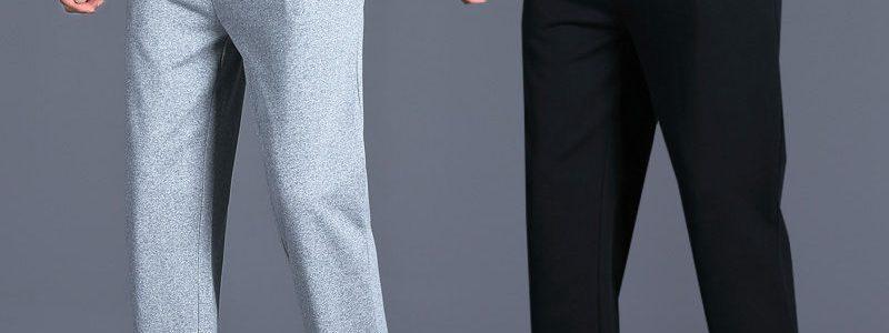 【19.8元抢500件,抢完恢复39.9元】抖音推荐【棉60%】男装运动裤卫裤宽松时尚休闲长裤大码裤