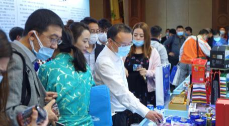 西藏好水、林芝优品大联播引 86 万拼多多网友围观 带动高原农特产订单上涨 190%